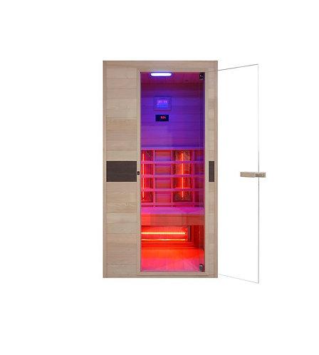 Interline Ruby infrared cabin single 100 x 94 x 190 cm