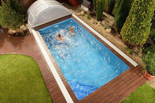 PEGAS Pool Serie Coral
