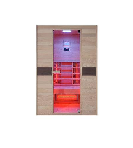 Interline Ruby infrared cabin double 130 x 94 x 190 cm