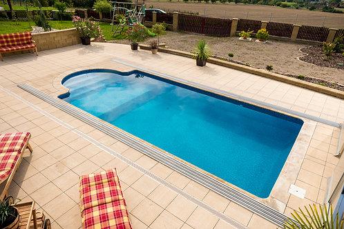 MONACO Pool Serie Metropole