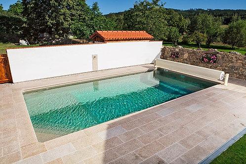 PROVENCE Pool Serie Metropole