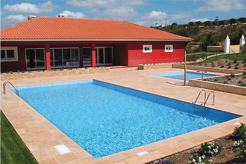FARO Pool Serie Mercury