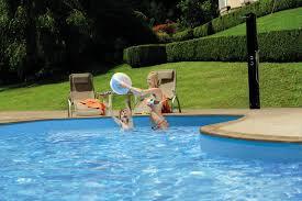 SAINT TROPEZ Pool Serie Metropole