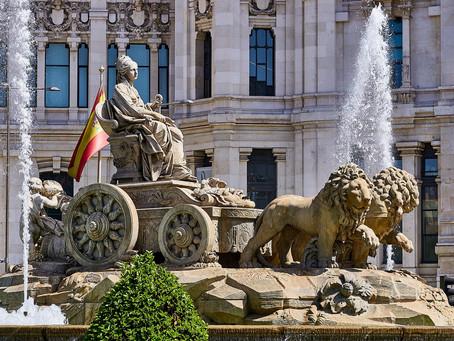 Madrid, la ciudad del arte, la cultura, la gastronomía y las compras.