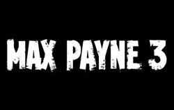 Max Payne Title Font