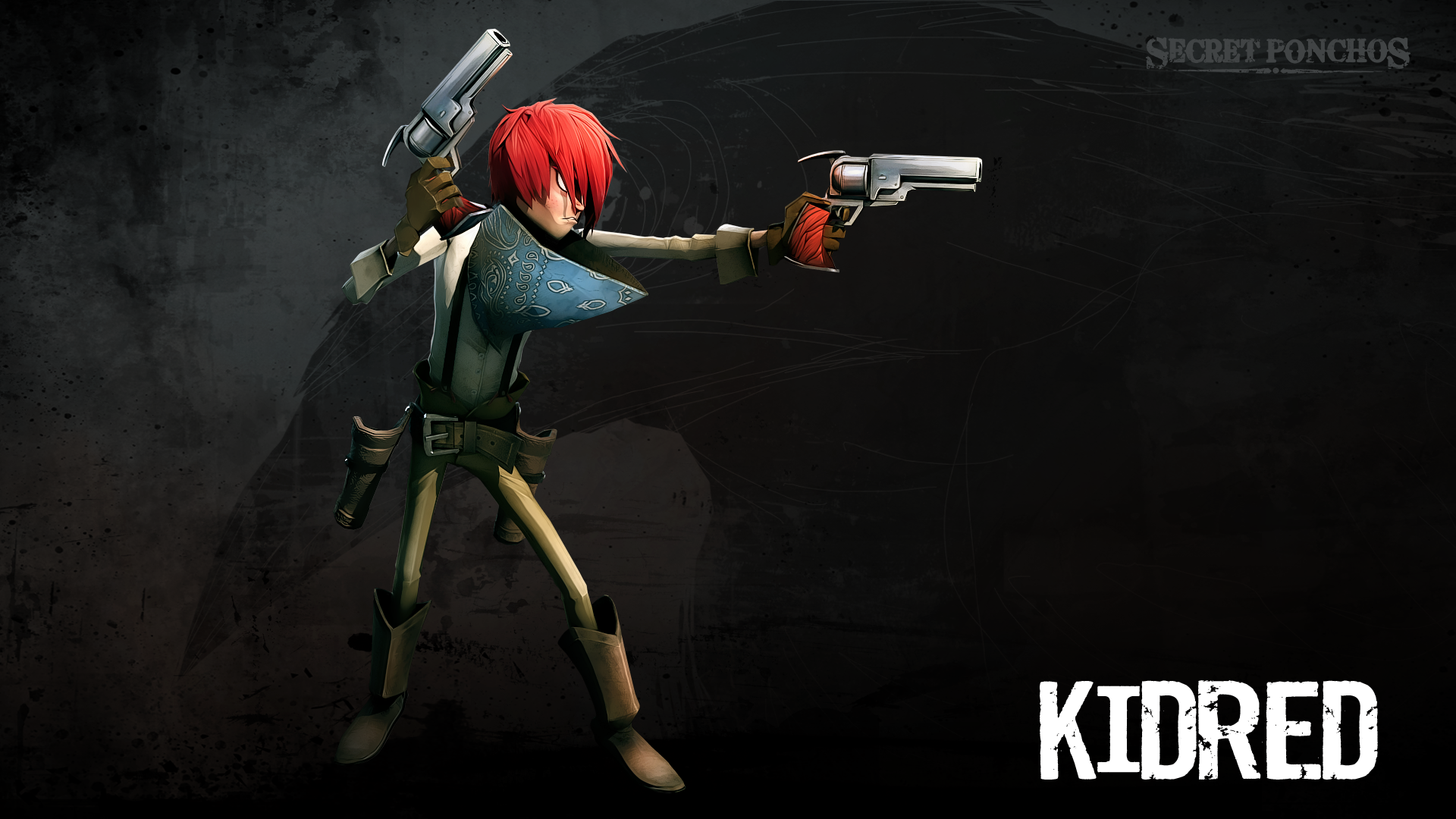 Kid Red