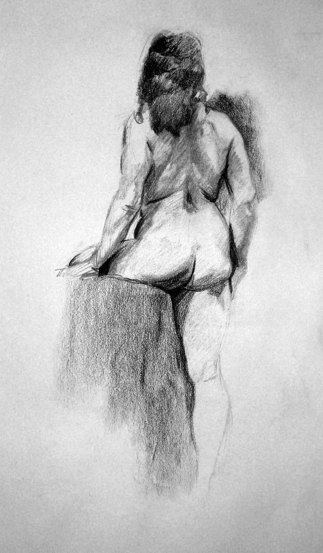 20 minute charcoal