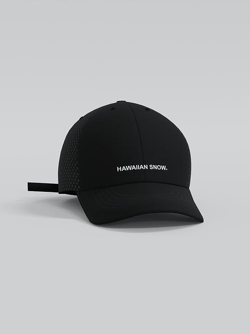 Hawaiian Snow Baseball Cap