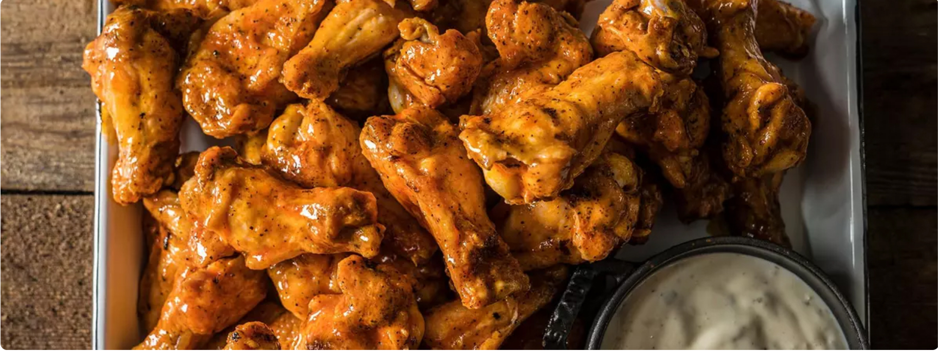 Smoked Chicken Wing Recipes