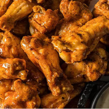 Traeger Smoked Chicken Wings Recipe
