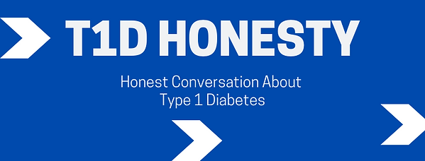 T1D Honesty Logo Updated July 2020.png