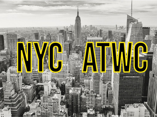 Meet The Panelists for the NYC Audio Theater Writing Contest