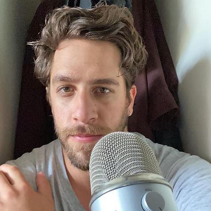 Jason Hewett Voice actor voiceover