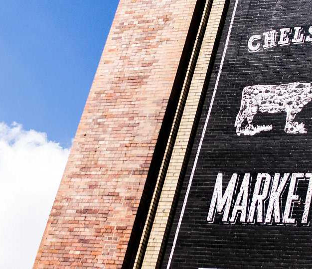 Guide to Chelsea Market