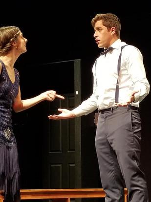 Jason Hewett As Alex MacDougle Sigh No More by Tess McGuinnes
