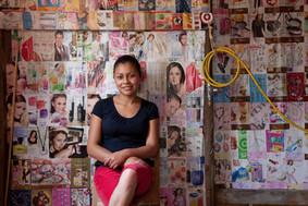 Monica Chiapas
