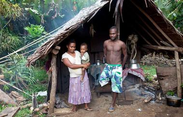 Teoma family