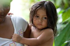 Sad in Ecuador