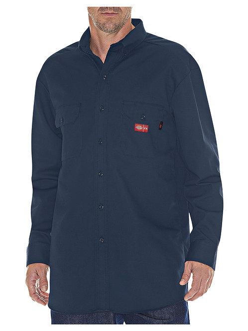 Camisola retardante al fuego Dickies mod. RL301