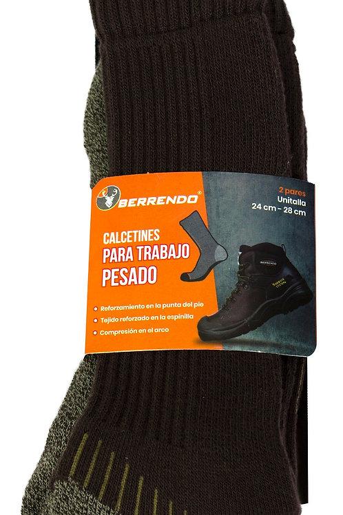 Calcetines Berrendo para calzado industrial