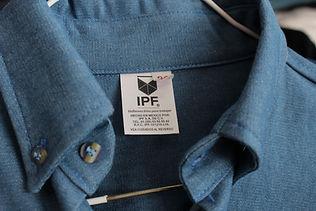 IPF - Camisa mezclilla