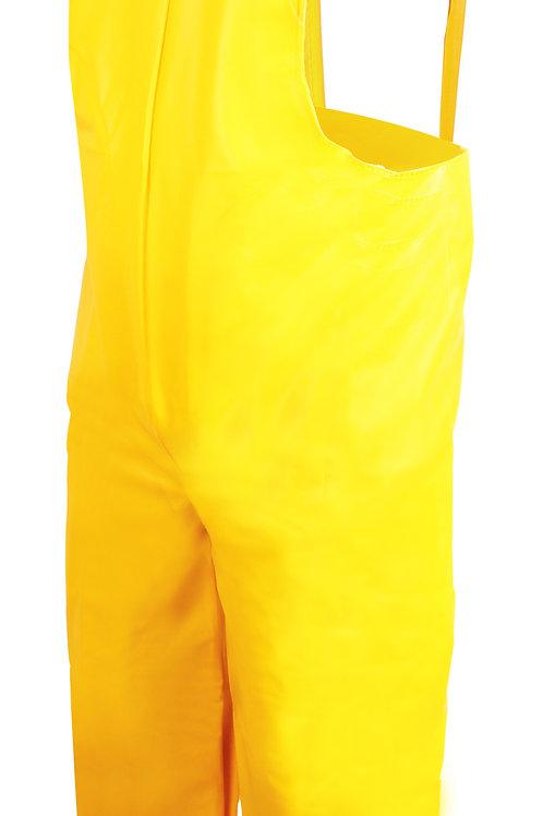 Impermeable (pantalón) con peto Jyrsa mod. DD-1122