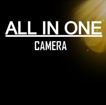 Her şey dahİl kamera