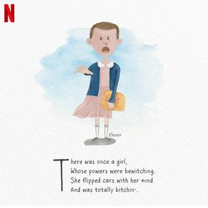 Netflix Women's Day