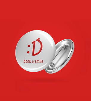 BookMyShow Identity Design
