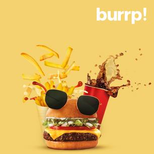 Burrp Food Photoshoot