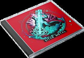 Sitar Metal Album (CD)