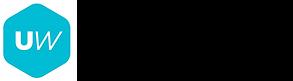 Unternehmenswelt logo schwarz.png
