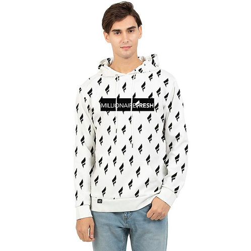 A MILLIONAIRE FRESH PULLOVER HOODIE