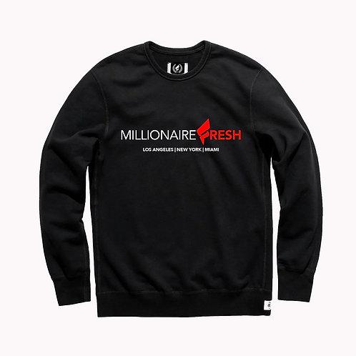 MILLIONAIRE FRESH CND