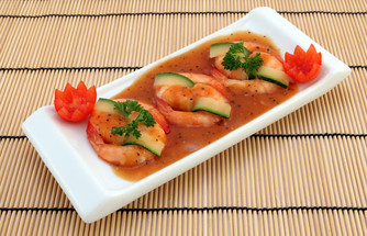 Shrimp Mini's