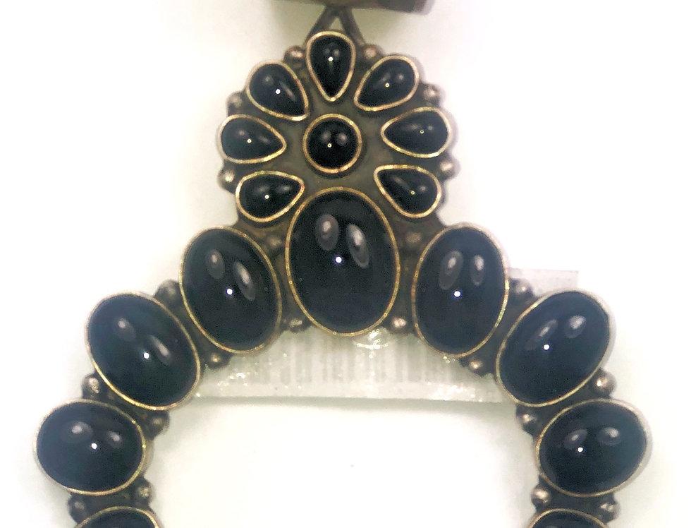 NAJA-Black Onyx