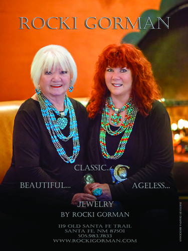 Rocki and Peggy Gorman 2017