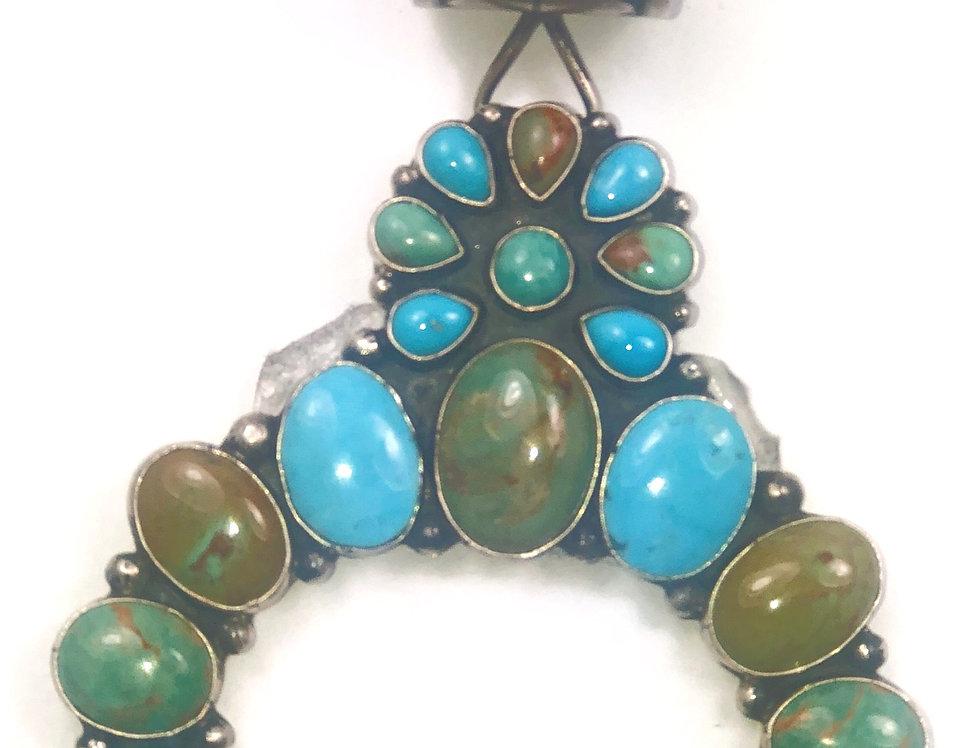 NAJA-Multi Turquoise