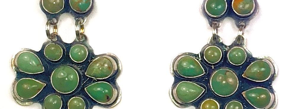 BONITA-Green Turquoise