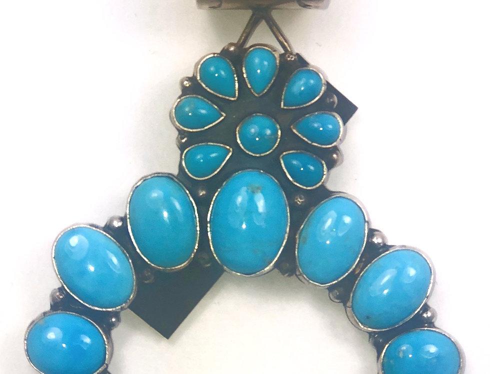 NAJA-Blue Turquoise