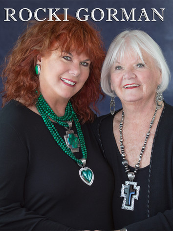 Rocki and Peggy Gorman