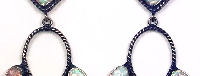 BIRDCAGE-Opal
