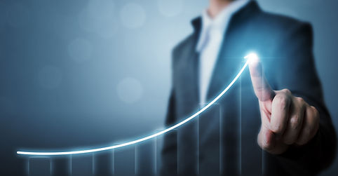Business development to success and grow