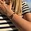 Thumbnail: A Me Ne Battu Ù Belìn! Bracelet