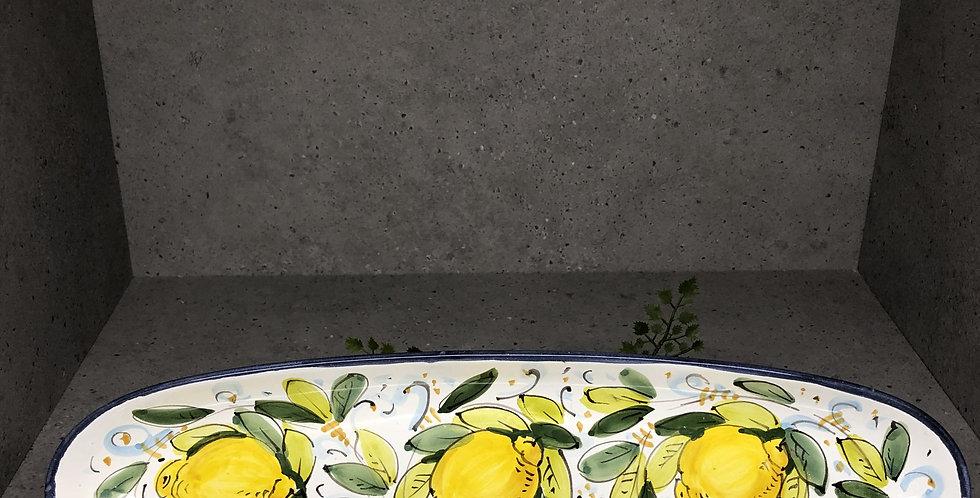 Limoni Long Platter