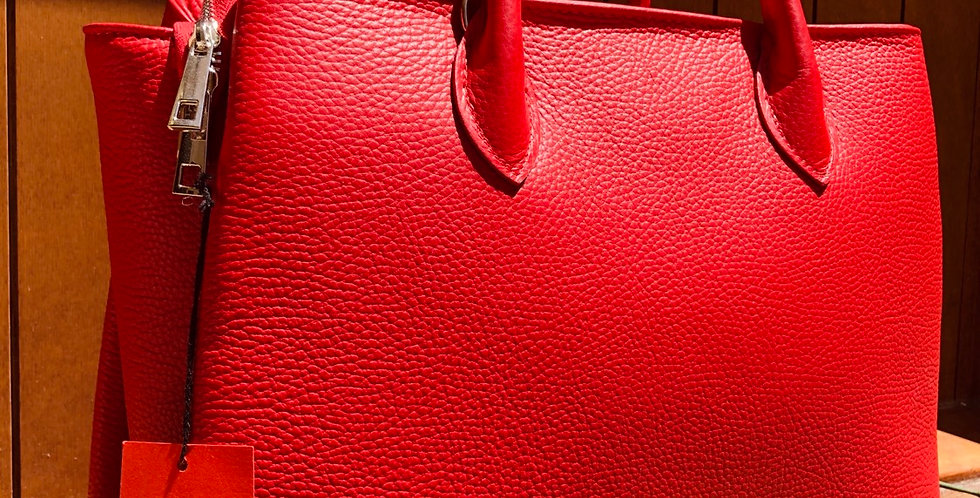 Red Hot Borsa - MADE IN ITALY