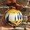 Thumbnail: Tuscan Poppies Ornament