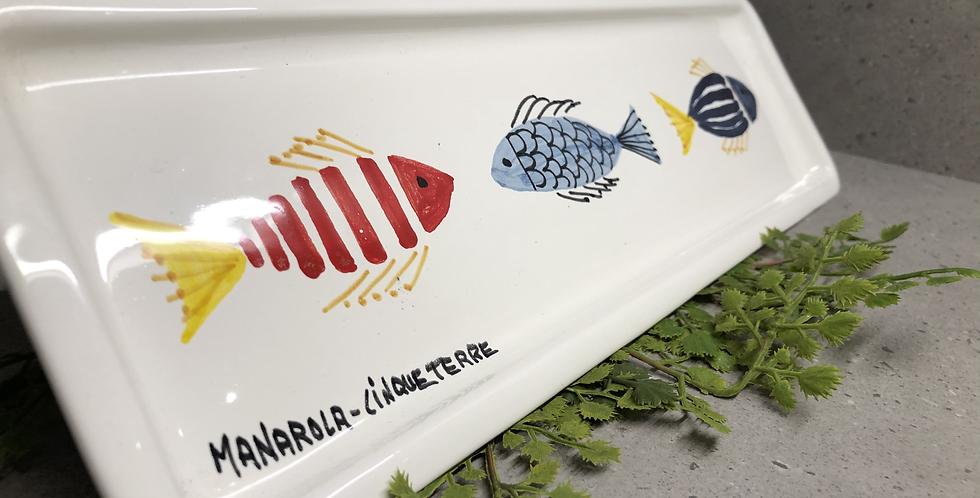 Pesce Sushi Plate