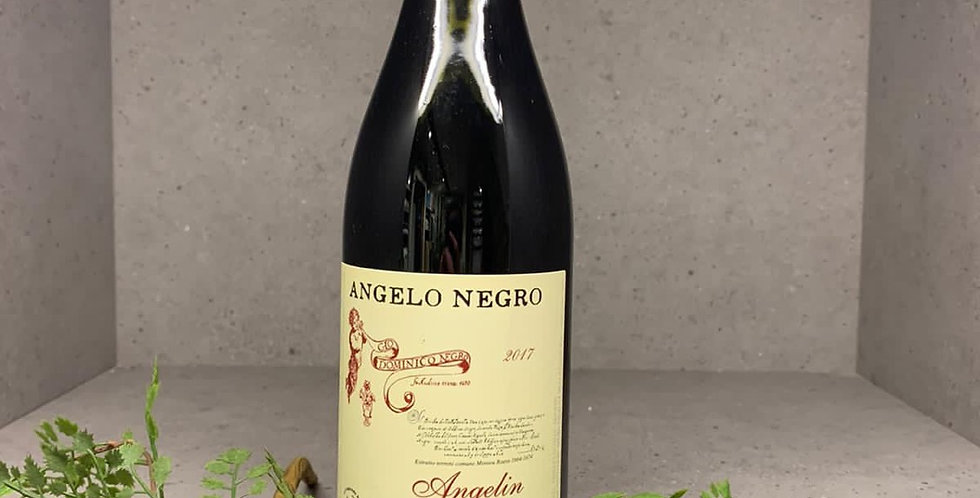Angelo Negro 2017