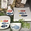 Thumbnail: Pesce Ceramic Gift Set